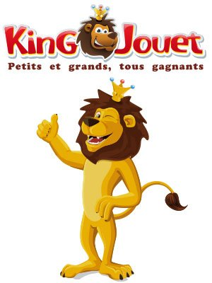 fiche d'information sur : King Jouet Le Creusot av République  71200 CREUSOT