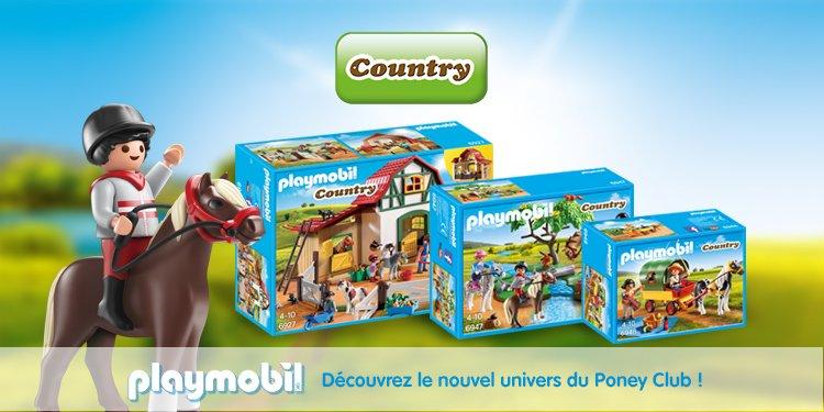 Boutique playmobil jeux et jouets sp cial for Piscine playmobil jouet club