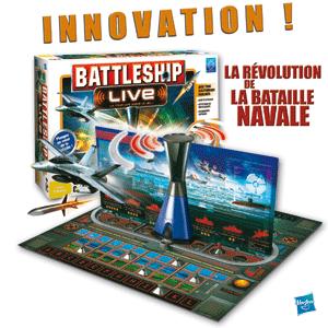 Battleship Live visuel principal