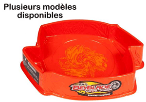 beyblade 19580 jeu de plein d 39 air metal fusion beystadium ar ne de combat saison 1. Black Bedroom Furniture Sets. Home Design Ideas