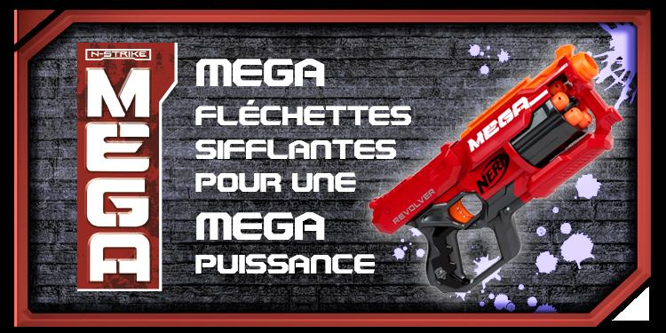 Nerf Mega Elite
