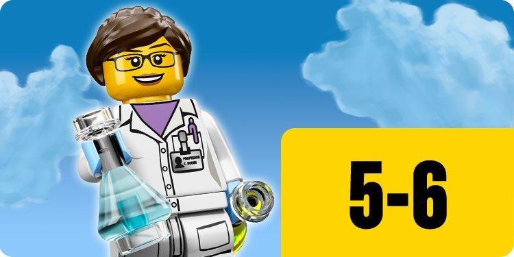 Lego 5-6 ans