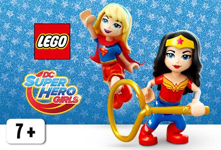 LEGO DC Super Hero