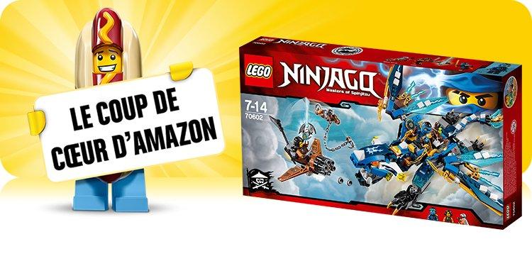 voir toutes nos meilleures ventes ninjago