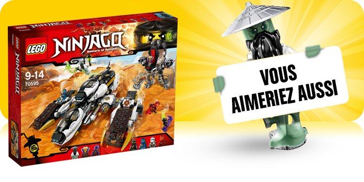 Lego ninjago jeux et jouets - Jeu de ninjago contre les serpents gratuit ...