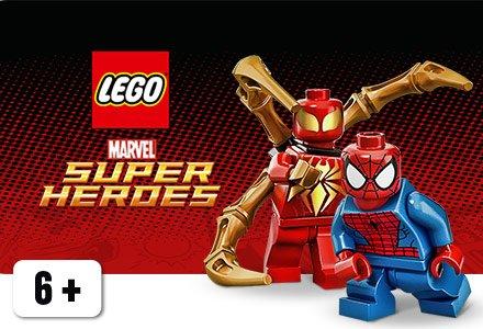 Super Heros Marvel