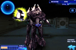Ecran Appgear Elite Commandar