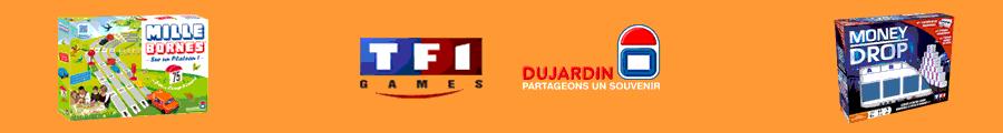 TF1 Games-Dujardin