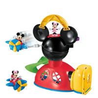 icineclub  Fisher Price  Y2311  Figurine  La Maison de Mickey