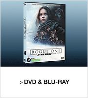 Star Wars DVD & Blu-Ray