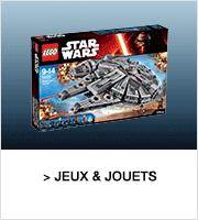 Star Wars Jeux et Jouets