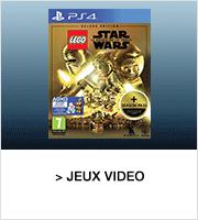 Star Wars Jeux Vidéo