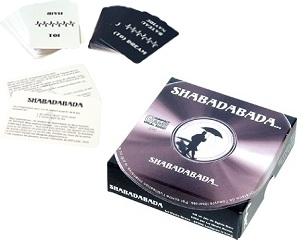 Vidéo règle du jeu Shabadabada Vidéorègles
