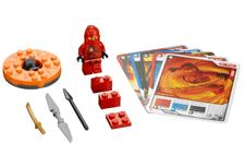 lego ninjago lego ninjago - Ninjago Rouge