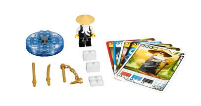 lego ninjago 2255