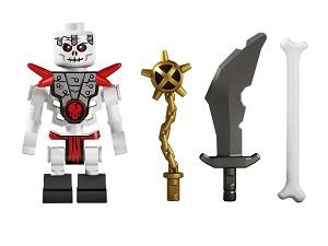 lego ninjago 2257