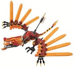 Lego Ninjago 2507