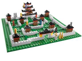 lego games ninjago 3856