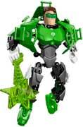 Lego Super Heroes 4528