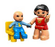 Lego DUPLO Ville 5655