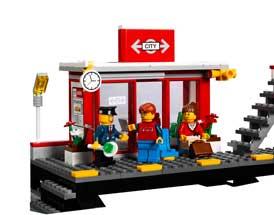 Lego City 7937