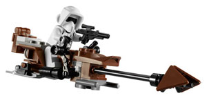 Lego Star Wars™ 7956