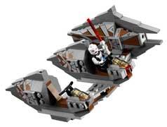 lego star wars 7957