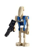 Lego star wars 7958 jeu de construction le calendrier de l 39 avent star wars - Maitre yoda lego ...