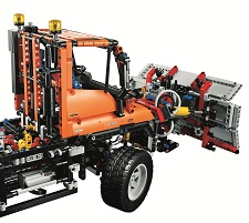 Lego Technic 8110