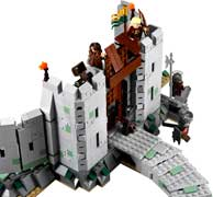 Lego The Lord Of The Rings 9474