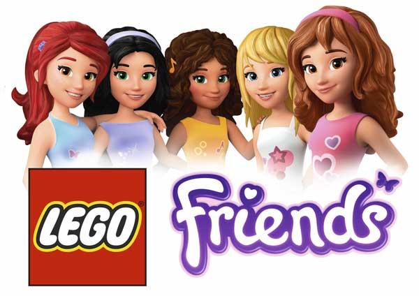 Lego friends jeux et jouets - Jeux lego friends gratuit ...