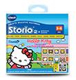 Jeu Storio Hello Kitty