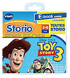 Ebook Toy Story 3