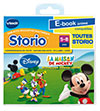 Ebook La Maison de Mickey