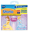 Ebook Princesses Disney