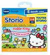 Ebook Hello Kitty