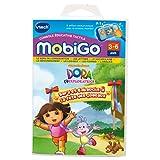 Jeu Mobigo Dora