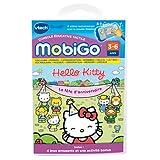 Jeu Mobigo Hello Kitty