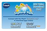 Carte Epxlora Park