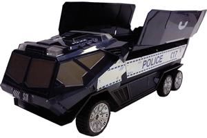Silverlit Commande VCAhicule Miniature Mission dp BLZUMLY