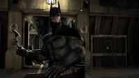 Tirez parti de toutes les armes de BATMAN