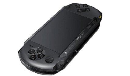 Console PSP Street E noire dp BAS