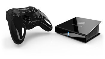 Mad Catz M.O.J.O. Micro-Console for Android