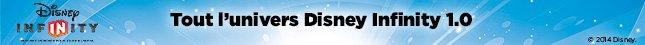 Bienvenue dans la boutique Walt Disney