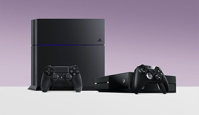 Guide d'achat console