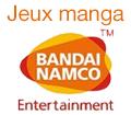 Jeux vidéo mangas