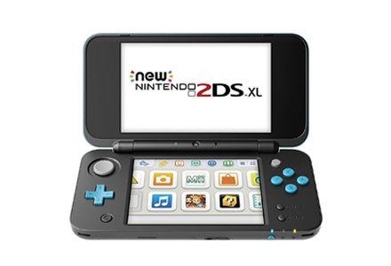 Nintendo 2DS & 3DS