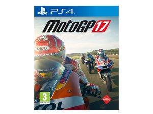 MotoGP17 PS4