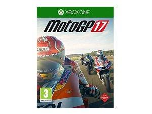 MotoGP17 Xbox One