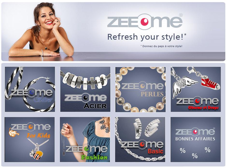 Boutique Zeeme
